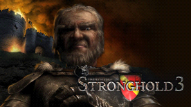 Stronghold 3: Gold