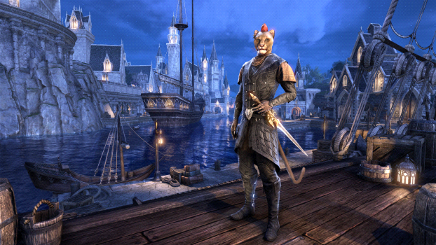 Elder Scrolls Online Summerset Standard Upgrade | PC