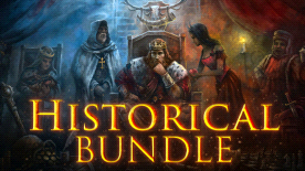 Historical Bundle
