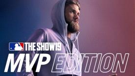 MLB® The Show™ 19 MVP Edition