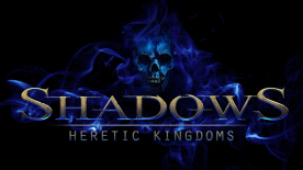 Shadows: Heretic Kingdoms