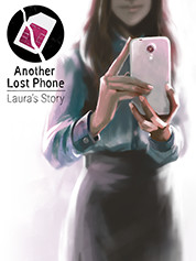 Another Lost Phone: Laura