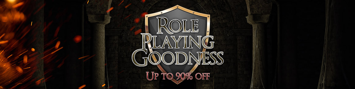 Role Playing Goodness