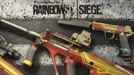 Tom Clancy's Rainbow Six® Siege – Racer GSG9 Pack