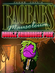 Baobabs Mausoleum Double Grindhouse Pack