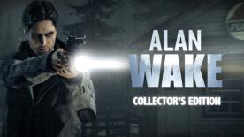 Alan Wake: Collector's Edition