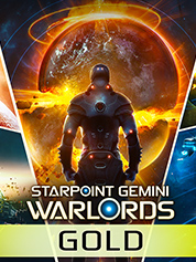 http://www.greenmangaming.com - Starpoint Gemini Warlords Gold Pack 59.20 USD