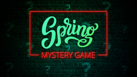 Spring Sale Mystery Game 3