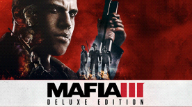 MAFIA III: Digital Deluxe Edition