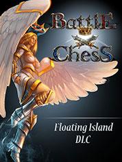 http://www.greenmangaming.com - Battle vs Chess – Floating Island DLC 6.99 USD