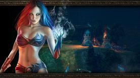 SpellForce 2: Faith in Destiny Scenario 1 - Flink's Secret Diary