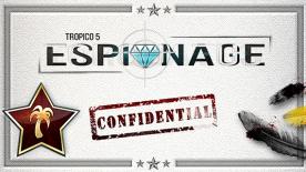 Tropico 5 - Espionage DLC