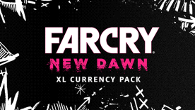 Far Cry New Dawn Credits Pack - XL (PS4)