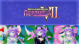 Megadimension Neptunia VII Processor Pack