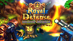 Royal Defense 3