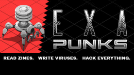 EXAPUNKS | PC - Steam | Game Keys