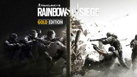 Tom Clancy's Rainbow Six Siege: Gold Edition