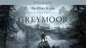 The Elder Scrolls® Online: Greymoor Digital Upgrade