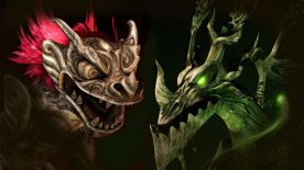 Dragons and Titans: Premium Starter Pack