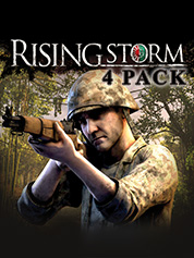 Rising Storm 4 Pack