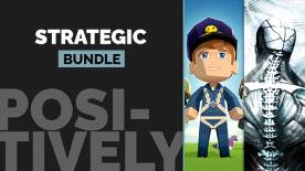 Positively Strategic Bundle