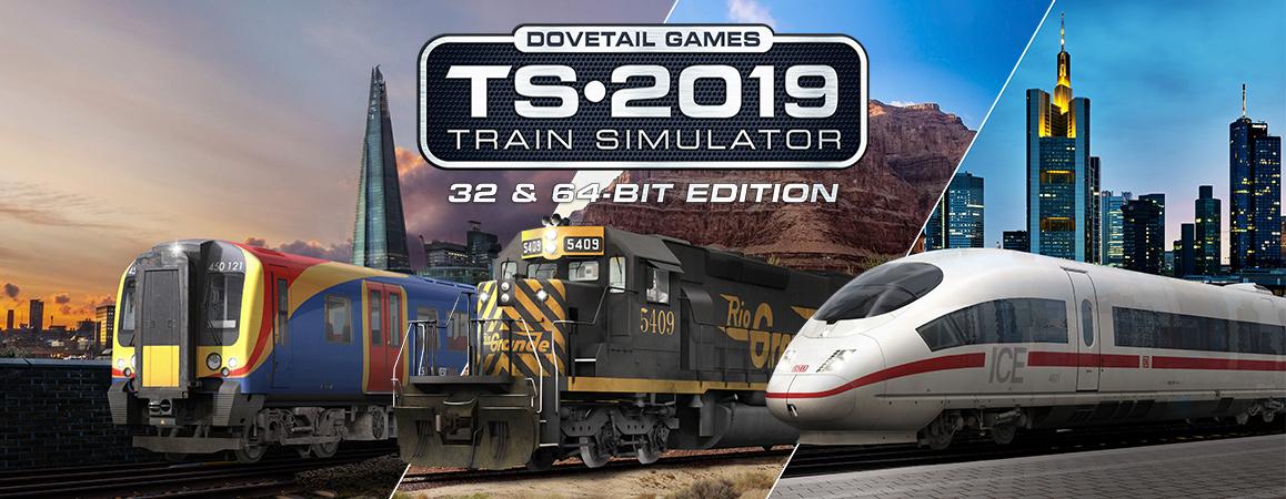 Download trainz simulator 2010 gratis | Just Trains  2019-01-14
