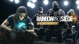 Tom Clancy's Rainbow Six Siege Gold Edition Year 4