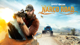 Tom Clancy's Ghost Recon® Wildlands - Narco Road