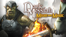 Dark Messiah Might & Magic
