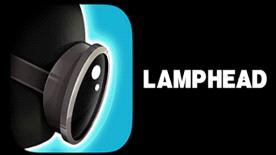 Lamp Head 1