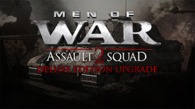 Men of War: Assault Squad 2 Deluxe Edition Upgrade
