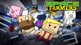 Space Farmers