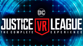 Justice League VR: The Complete Experience - PS4