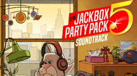 The Jackbox Party Pack 5 - Soundtrack