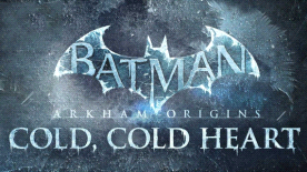 Batman: Arkham Origins - Cold Cold Heart DLC