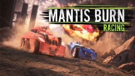 Mantis Burn Racing® - Battle Cars