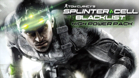 Tom Clancy's Splinter Cell Blacklist - High Power Pack