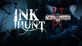 The Incredible Adventures of Van Helsing II: Ink Hunt