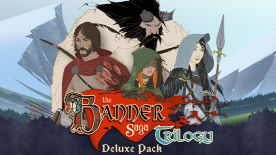 The Banner Saga Trilogy 2019