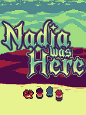 http://www.greenmangaming.com - Nadia Was Here 11.99 USD