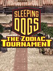Sleeping Dogs: Zodiac Tournament