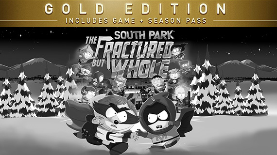 SP: Fractured but Whole