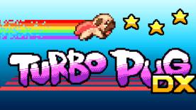 Turbo Pug DX