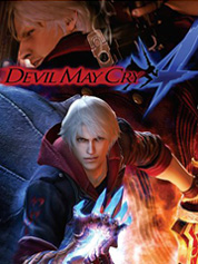 Devil May Cry 4 PD14693DC1D5