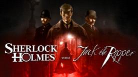 Sherlock Holmes versus Jack the Ripper