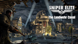 Sniper Elite V2 – The Landwehr Canal DLC Pack