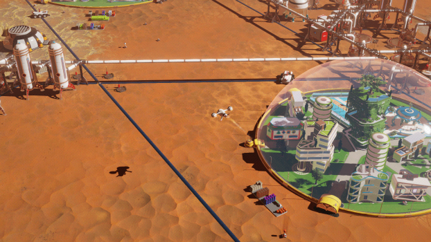Surviving Mars - First Colony Edition   PC - Steam   Game Keys