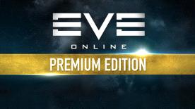 Eve Online Premium Starter Pack