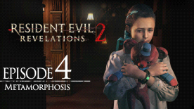 Resident Evil Revelations 2: Episode 4
