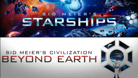 Sid Meier's Starships & Beyond Earth Bundle